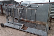Sheep Roll Over Crate