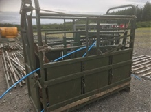 Misc. Livestock Equipment